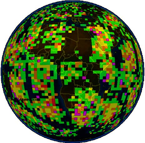 wikience-co2-globe