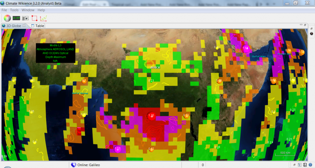 MODIS_AerosolOpticalThickness_1Aug2005_ZoomAfrica