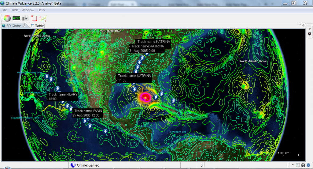 NCEP_CFSR_AND_IBTRACKS_HURRICANE_KATRINA_28August2005